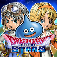Icône de DRAGON QUEST OF THE STARS