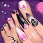 Fashion Nail Salon Game: Manicure and Pedicure App 1.1.1