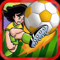 Icono de Goleador! Futbol Mundial 2014