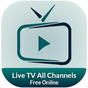 Live TV all channels free online guide 2.0