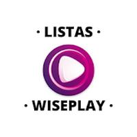 Icono de Listas Wiseplay - App de listas para wiseplay IPTV