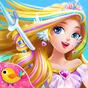 Sweet Princess Fantasy Hair Salon 1.0.2