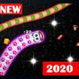Snake Zone : Cacing Worm-io 1.1.0