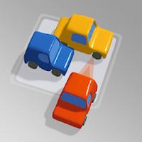 Icône de Parking Jam 3D
