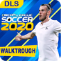 Walktrough For Dream league Football Soccer 2020 0.1