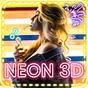 Neon Photo Editor 3D 1.9.2