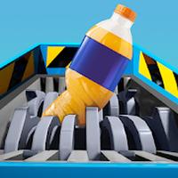 Ikona Will It Shred? Satisfying ASMR Shredding Game