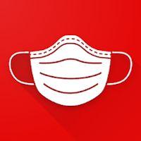 코로나 알리미 - 코론코론의 apk 아이콘