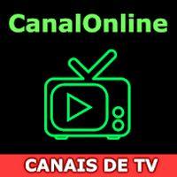 Ícone do apk CanalOnline - Player de TV aberta