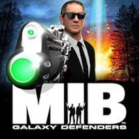 Ícone do MIB: Defensores da Galáxia