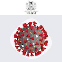 Icono de Coronavirus Bolivia