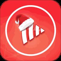 Apk Live Stream Player - XMAS