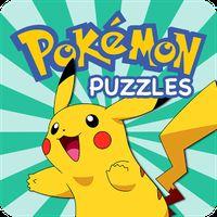 Pokemon Jigsaw Puzzles apk icon
