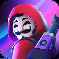 Heroes Strike - Brawl Shooting Offline icon