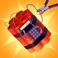 Ikona Defuse The Bomb 3D