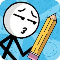 Icoană Draw puzzle: sketch it