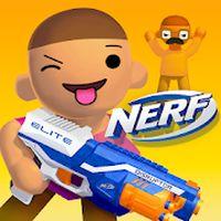 Icono de ¡Bromas épicas NERF!