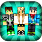 Skins for Minecraft PE 4.5.4