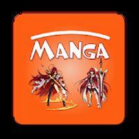 Ícone do apk Manga - Free Manga Reader App