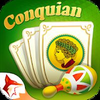 Conquian Zingplay: el mejor juego de cartas gratis