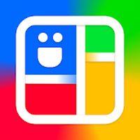 Photo Grid Maker - Photo Collage Maker icon