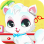 Pet Cat Spa And Salon Games HD v1.0.5