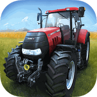 Ikon Farming Simulator 14