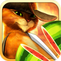 Fruit Ninja: Puss in Boots 1.0.4 APK