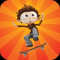 Icône de Angelo - Skate Away