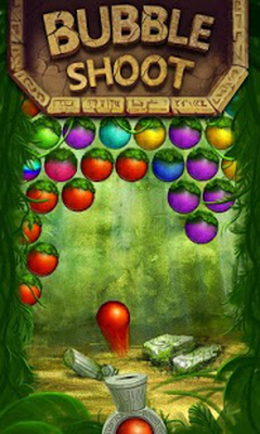 download game shoot bubble deluxe apk