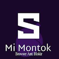 Ikon apk Mi Montok Plus : Anti Blokir Terbaik Tanpa VPN