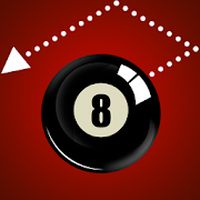 Icône apk Aiming Master for 8 Ball Pool