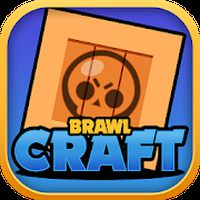 Brawl Craft: Map Maker Simgesi