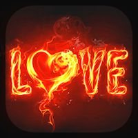 Ikona Ogień Animowane Tapety