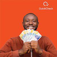 QuickCheck – Instant Cash Money Loan App icon