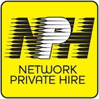 Network Private Hire icon