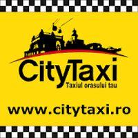 Icoană CITY TAXI Client