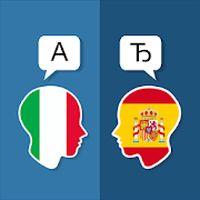 Icono de Italiano Traductor Español