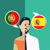 Icono de Español-Portugués Traductor