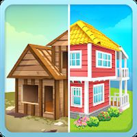 Icoană Idle Home Makeover
