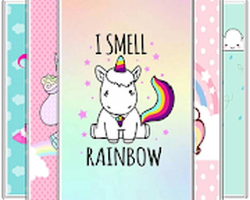 Kawaii Unicorn Wallpaper Android