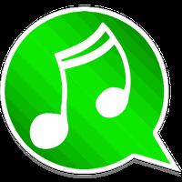 Ícone do apk Top sons para WhatsApp