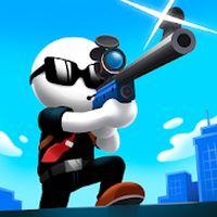 Icono de Johnny Trigger: Sniper