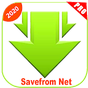 SaveFrom Net - All Video Downloader