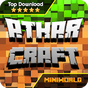 Athar Craft - Survival And Creative  APK
