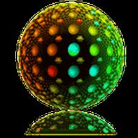 Ikona apk Disco ball Animowana Tapeta