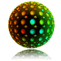 Disco Mingea Imagine de Fundal 6.0 APK
