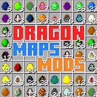 Dragon Mod apk icon