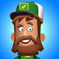Icoană Farmer Hero 3D: Farming Games