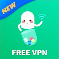 NetCapsule VPN   Free VPN Proxy, Fast VPN, Unblock icon